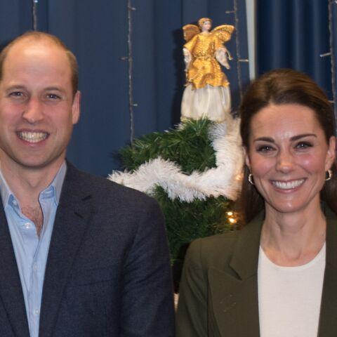 Kate Middleton, cette petite blague vacharde du prince William sur son nouveau look