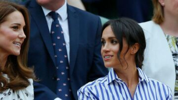 Meghan Markle, enceinte: pour son accouchement, elle pourrait réaliser le rêve de Kate Middleton