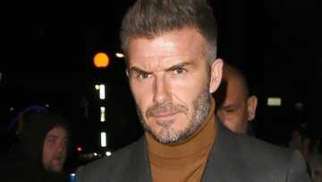 David Beckham: les petits secrets de beauté empruntés à sa femme Victoria!