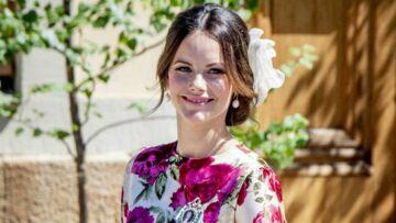 PHOTO – La princesse Sofia de Suède a 34 ans: radieuse et très élégante sur son portrait officiel