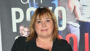 Michèle Bernier (Une ambition intime) évoque avec beaucoup d'émotion le suicide de sa mère