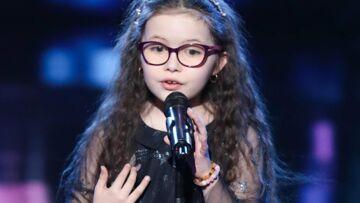 Emma, gagnante de The Voice Kids: comment la musique l'aide à supporter sa maladie