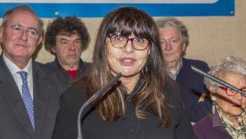 Pourquoi Geneviève Delpech, la veuve de Michel, est si en colère après Laurent Delahousse