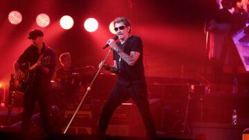"""Un pote de Johnny Hallyday décrit l'idole des jeunes comme un""""gros casse-c…"""""""