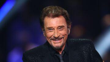 Johnny Hallyday dans le déni de son cancer: «J'ai une petite saloperie, mais ça va aller»