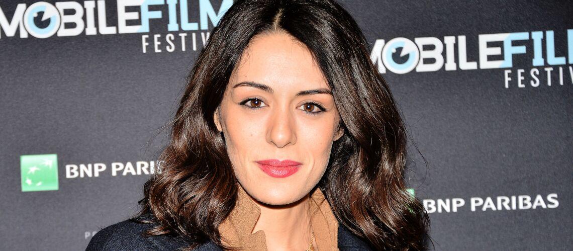 """Sofia Essaïdi : ce que lui a dit Jacques Villeret l'a """"choquée et émue"""" - Gala"""