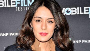 """Sofia Essaïdi: ce que lui a dit Jacques Villeret l'a """"choquée et émue"""""""