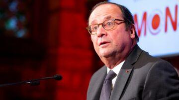 """François Hollande et son """"ego"""" moqués par un très proche"""