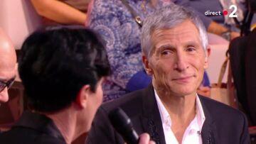 VIDÉO – Nagui et Pascal Obispo en pleurs: ce témoignage lors du Téléthon qui les a tant émus
