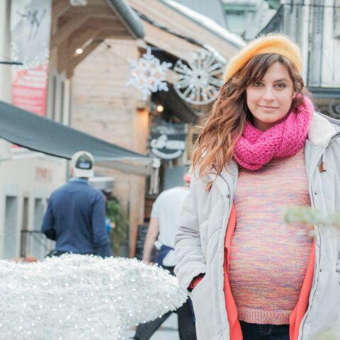 Laëtitia  Milot (Un bébé pour Noël): pourquoi elle a réellement tourné enceinte