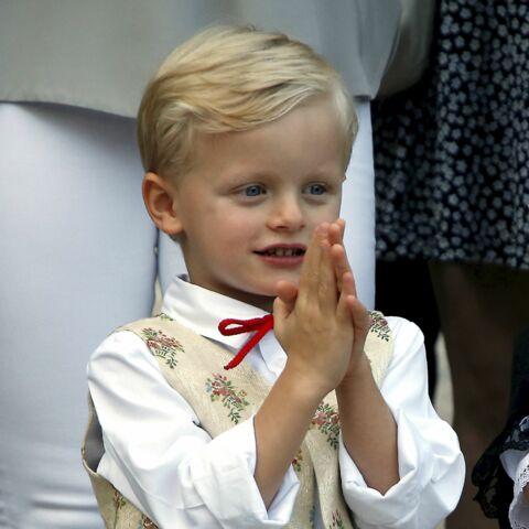 PHOTOS – Jacques et Gabriella de Monaco ont 4 ans: découvrez leurs plus belles photos depuis leur naissance