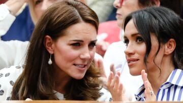 Meghan Markle: ce titre que va lui envier Kate Middleton