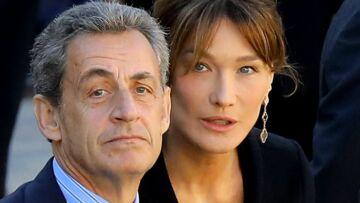 Carla Bruni: sa mise en garde envers Nicolas Sarkozy, en pleine crise des Gilets Jaunes