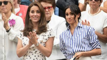Tensions entre Kate Middleton et Meghan Markle : le staff de l'épouse de William jette de l'huile sur le feu
