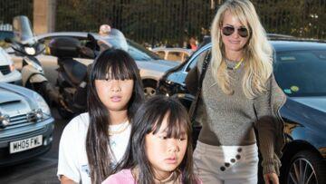 PHOTO – Jade Hallyday, la fille de Johnny et Laeticia: le sourire retrouvé à St Barth