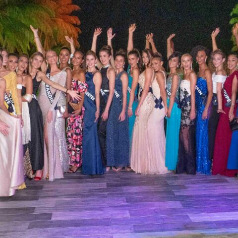 Miss France 2019: les douze demi-finalistes ont été choisies…
