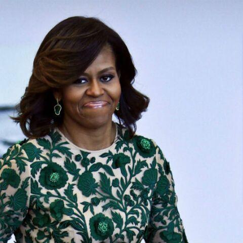 PHOTOS – Michelle Obama, Melania Trump… découvrez comment leurs tenues jouent un rôle primordial dans leur fonction