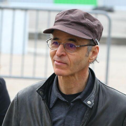 Jean-Jacques Goldman, ce clin d'oeil à son ami Patrick Fiori