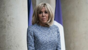 Brigitte Macron, accusée de coûter cher: découvrez quelle Première dame a le plus plombé le budget de l'Elysée