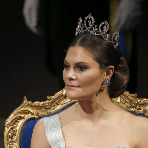 PHOTOS – Victoria de Suède: une surprenante apparition au Prix Nobel
