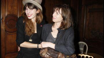 PHOTO – Lou Doillon: son émouvant hommage à sa soeur Kate Barry cinq ans après sa mort