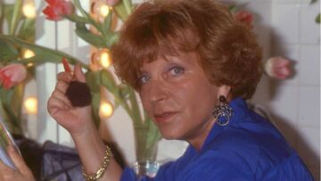PHOTOS – Obsèques de Maria Pacôme: découvrez les seuls acteurs qui lui ont rendu un dernier hommage