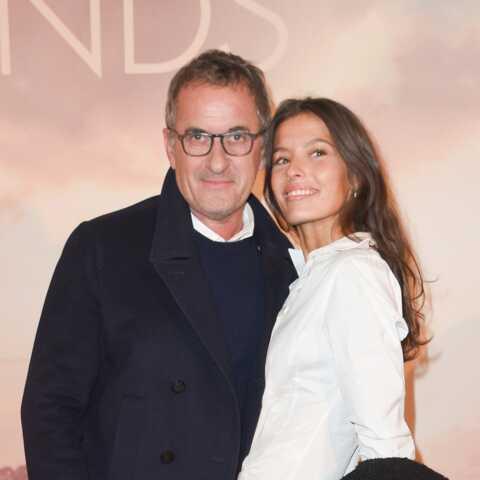 EXCLU – Ninon, fille de Christophe Dechavanne, se confie: «Mon père m'élève seul depuis que j'ai 8 ans»