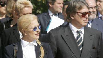 Tony Scotti, le mari de Sylvie Vartan, comment il vit l'omniprésence de Johnny dans la vie de sa femme