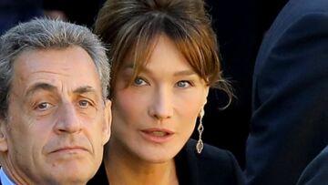 """Carla Bruni-Sarkozy pas franchement ravie des envies de retour de Nicolas: ce jour où """"folle de rage"""", elle lui a fait une """"crise"""""""