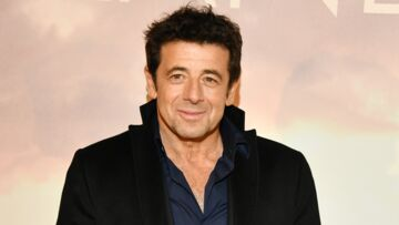 VIDEO – Patrick Bruel : son étonnante réaction devant une photo de lui et Johnny Hallyday