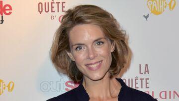 Julie Andrieu (Le festin de Julie à Chambord): cette passion qu'elle partage avec ses deux enfants, Hadrien et Gaïa