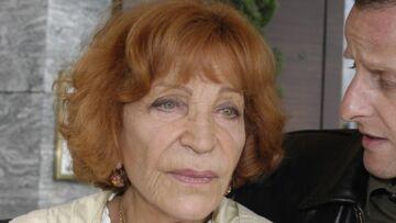 Obsèques de Maria Pacôme sans stars: quand la comédienne se disait «oubliée» et évoquait sa solitude