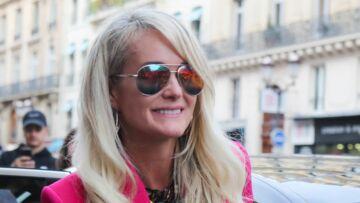 Laeticia Hallyday: qui est cette amie de l'ombre qui la soutient à Los Angeles