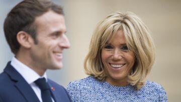 Brigitte Macron ne veut pas gêner son mari, elle a posé ses conditions avant d'accepter l'interview de Marc-Olivier Fogiel