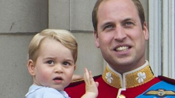 "Prince William : cette ""lacune"" qui l'embarrasse devant le prince George"