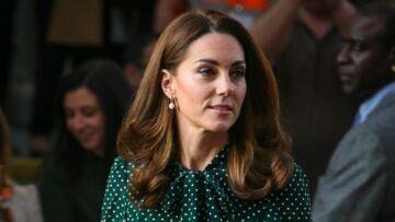 Kate Middleton, cette manie qui a longtemps agacé son personnel