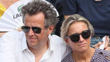 Anne-Sophie Lapix: ce que son mariage l'empêche de faire avec les hommes politiques