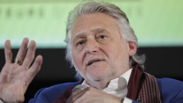 Gilbert Rozon, ex-juré de la France a un incroyable talent, inculpé pour viol au Canada prend la parole