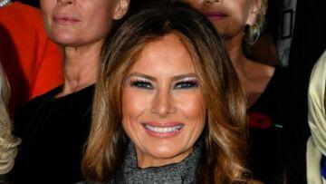 Melania Trump: ce que lui inspire un second mandat de Donald Trump