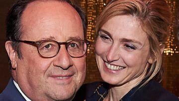 Julie Gayet: ce qui l'a convaincue d'officialiser sa relation avec François Hollande