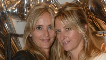 Affaire Hallyday: les soeurs Marie et Sarah Poniatowski mettent fin aux rumeurs de divergences