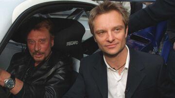 Johnny et David Hallyday, ce projet inabouti évoqué par Luc Plamondon