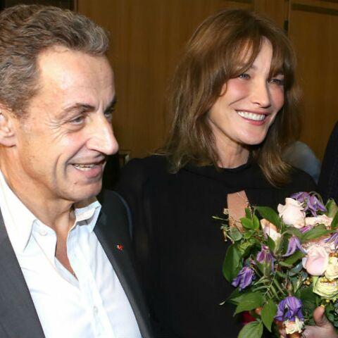 Carla Bruni: cette «qualité» de Nicolas Sarkozy qui lui plaît tant