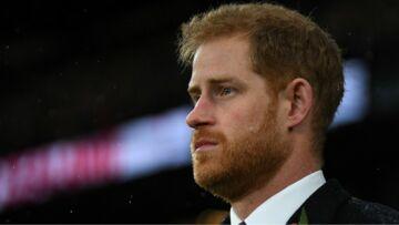 Pourquoi le prince Harry n'a jamais été photographié avec son neveu le prince George