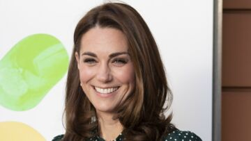Kate Middleton : l'étonnante raison de son passage à Buckingham