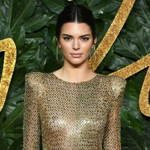 Kendall Jenner toujours la top la mieux payée en 2018: devinez pourtant qui gagne plus qu'elle…
