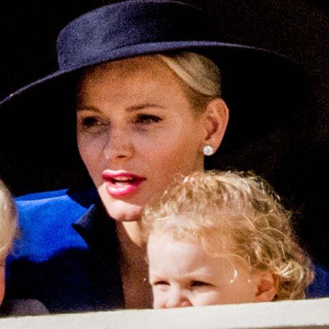 PHOTO – Charlene de Monaco: quand sa fille Gabriella adopte la même coupe que sa maman