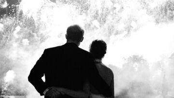 Meghan Markle et le prince Harry: leur comportement intrigant sur la carte de voeux décrypté