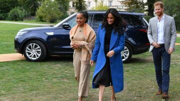 Doria Ragland: finalement, la mère de Meghan Markle n'est plus invitée par la reine Elisabeth II à Noël