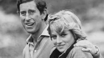Lady Diana: une photo très coquine avec le prince Charles resurgit sur les réseaux